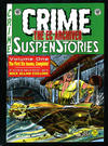 Cover for EC Archives: Crime SuspenStories (Gemstone, 2007 series) #1