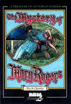 Cover for The Mystery of Mary Rogers (A Treasury of Victorian Murder) (NBM, 2001 series) #[nn]