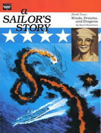 Cover Thumbnail for A Sailor's Story, Book Two: Winds, Dreams, and Dragons (Marvel, 1989 series)