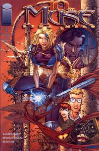 Cover Thumbnail for 10th Muse (Image, 2000 series) #1