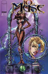 Cover Thumbnail for 10th Muse (Image, 2000 series) #4