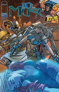 Cover Thumbnail for 10th Muse (Image, 2000 series) #8 [Cover A]