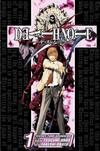 Cover for Death Note (Viz, 2005 series) #1 - Boredom