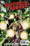 Cover for Suicide Squad: Raise the Flag (DC, 2007 series) #7