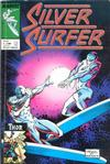 Cover for Silver Surfer (Play Press, 1989 series) #14
