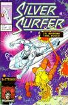Cover for Silver Surfer (Play Press, 1989 series) #19