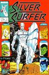 Cover for Silver Surfer (Play Press, 1989 series) #20
