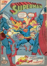 Cover Thumbnail for Supermán (Editorial Novaro, 1952 series) #1378