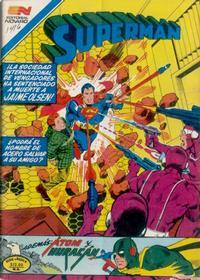 Cover Thumbnail for Supermán (Editorial Novaro, 1952 series) #1416
