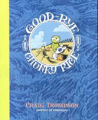 Cover Thumbnail for Good-Bye, Chunky Rice (Random House, 2006 series)