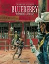 Cover for Blueberry (Dargaud éditions, 1965 series) #2 - Tonnerre à l'ouest