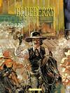 Cover for Blueberry (Dargaud éditions, 1965 series) #8 - L'homme au poing d'acier