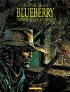 Cover for Blueberry (Dargaud éditions, 1965 series) #14 - L'homme qui valait 500 000 $
