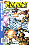 Cover Thumbnail for Marvel Two-In-One (2007 series) #6 [Newsstand Edition]