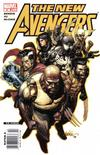 Cover Thumbnail for New Avengers (2005 series) #37 [Newsstand]