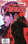 Cover for New Avengers (Marvel, 2005 series) #38 [Newsstand]