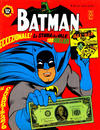 Cover for Batman (Arnoldo Mondadori Editore, 1966 series) #14
