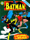 Cover for Batman (Arnoldo Mondadori Editore, 1966 series) #22