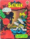 Cover for Batman (Arnoldo Mondadori Editore, 1966 series) #33