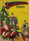 Cover Thumbnail for Superman's Christmas Adventure (1944 series)  [Kennedy's Boys' Shop]