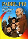 Cover for Padre Pio: il Santo per il terzo millennio (Edizioni San Paolo, 2002 series)