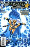 Cover for Booster Gold (DC, 2007 series) #0