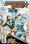 Cover for Booster Gold (DC, 2007 series) #7