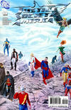 Cover for Justice Society of America (DC, 2007 series) #14 [Alex Ross Cover]