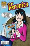 Cover for Veronica (Archie, 1989 series) #187