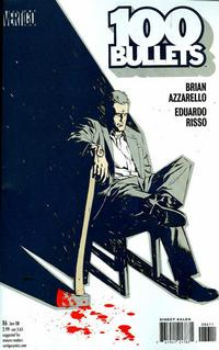 Cover Thumbnail for 100 Bullets (DC, 1999 series) #86