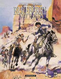 Cover Thumbnail for Blueberry (Dargaud éditions, 1965 series) #1 - Fort Navajo