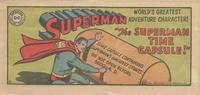 Cover Thumbnail for Superman [Kellogg's] (DC, 1955 series) #1