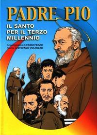 Cover Thumbnail for Padre Pio: il Santo per il terzo millennio (Edizioni San Paolo, 2002 series)