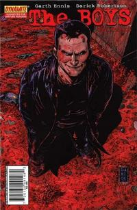 Cover Thumbnail for The Boys (Dynamite Entertainment, 2007 series) #14