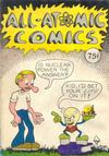 Cover Thumbnail for All-Atomic Comics (1976 series) #[nn]