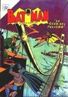 Cover for Batman (Editorial Novaro, 1954 series) #2