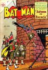 Cover for Batman (Editorial Novaro, 1954 series) #8