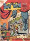 Cover for Batman (Editorial Novaro, 1954 series) #16