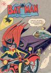 Cover for Batman (Editorial Novaro, 1954 series) #45