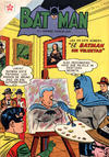 Cover for Batman (Editorial Novaro, 1954 series) #57