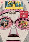 Cover for Batman (Editorial Novaro, 1954 series) #233