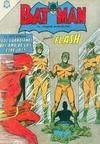 Cover for Batman (Editorial Novaro, 1954 series) #234