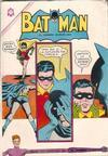 Cover for Batman (Editorial Novaro, 1954 series) #246