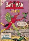 Cover for Batman (Editorial Novaro, 1954 series) #280
