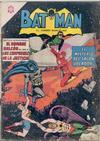 Cover for Batman (Editorial Novaro, 1954 series) #286