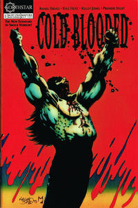 Cover Thumbnail for Cold Blooded (Northstar, 1993 series) #1