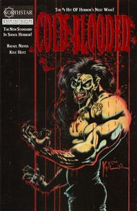 Cover Thumbnail for Cold Blooded (Northstar, 1993 series) #3