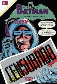 Cover Thumbnail for Batman (Editorial Novaro, 1954 series) #562