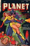 Cover for Planet Comics (Fiction House, 1940 series) #70