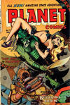Cover for Planet Comics (Fiction House, 1940 series) #72